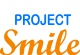 logo project smile